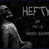 Darker Sounds Presented by Hefty 12.11.2012