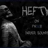 Darker Sounds Presented by Hefty 12.11.2012