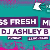 Kiss Fresh Mix