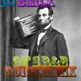 DJ BMILK- 90s Rough Quickie Mix (Opening 10-21-11 Tula Lounge)