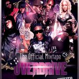 Jay Outsider - OVERDRIVE ( THE OFFICIAL MIXTAPE ) 2012 - iTapez
