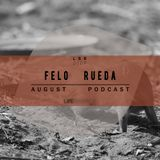LSR Podcast 010 with Felo Rueda