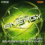 Dj Jean - Live @ Trance Energy, Beursgebouw - Eindhoven, Holland - [2000-04-29]