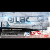 MIX JUVENIL - DJ LBC (2016)