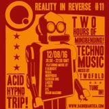 Reality In Reverse #11 by Twofold (12-08-16)
