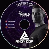 MAD WORLD HOUSE SESSION #001 (By Andy Cop)