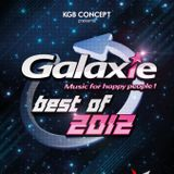 "Live at KGB Concept ""Galaxie Best Of 2012"" 08/12/2012"