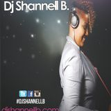"DJ Shannell ""Shazzle"" B. Cookout Summer Mix 2016"