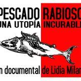 Lidia Milani, Doc. Pescado Rabioso en MCV 12.10.2013