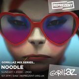 Gorillaz: Mix Series - Noodle in the mix