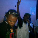 DJ PARTOH & MC TEARGAS ROOTS JUGGLING LIVE MIXX