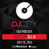DJcity Latino Mix