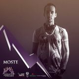 Moste - Theater of Dreams | Opening Set - 04/02/16