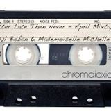 Better Late Then Never - April Mixtape