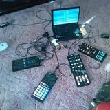 Ivoshek Deep Tech-House 1.12.2014