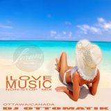 DJ Ottomatik - I Love Music