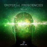 Universal Frequencies Volume 2 Mixed By Dj Eddie B 2015