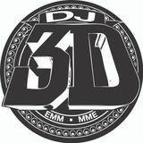DJ 3D Blaxpoitation Mix on WBAI 99.5fm 4-19-2008