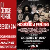 dj Georgie Porgie MPG Radio Show 244