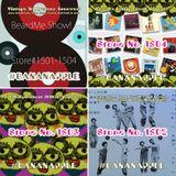 Deluxe ✇✇ Store#1501-1504 ✇✇♪+MC☻ #BANANAPPLE ☻{BeardMeSHOW! Summer2016}