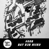 HV008: Bay B2B Nisko