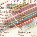 Daddy Flix - Dancehall mix summer 2010
