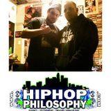 HipHopPhilosophy.com Radio - LIVE - 03-02-15