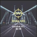 Locodia Radio #013 - KAS-TRO