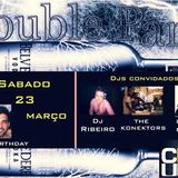 Correia Electronica LIVE @ Doble Party Tora (TheClub Fafe) 23.03.13