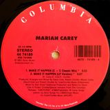 Toru S. Early 90's HOUSE- Nov.7 1993 ft.Frankie Knuckles, Masters At Work, Tony Humphries