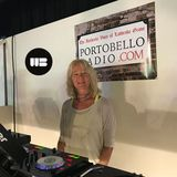 Portobello Radio Saturday Sessions @LondonWestBank with Lucy Temple: 40 Something Dropz EP2.