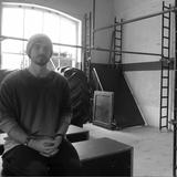 James Adams Full Interview - Memento Trinity Buoy Wharf 2015