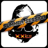 SUMMER SESSION 3 broadcast XXL-FM 96.8fm