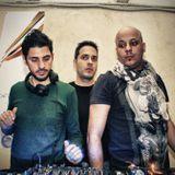 C_sky + C_sky B2B Mr.Bizz @ Closing Party Let's Groove! 26 maggio 2012
