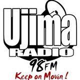 Osh-Kosh & Krinjah Live on Ujima 98FM