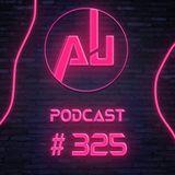 Andrew Ushakov Podcast #325