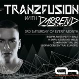 Tranzfusion on Afterhoursfm With Darren D 001