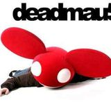 Deadmau5 - Live @ Sonos Studios (Hollywood, USA) - 26.10.2012