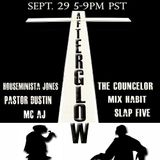 Mix Habit on the Afterglow 9-29-2013
