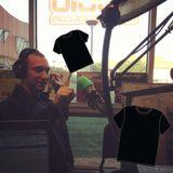 The Black T-shirt Show #27 (with Matt)