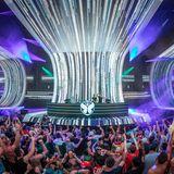 Cosmic Gate - Tomorrowland Belgium 2018