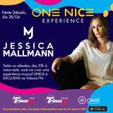 SET 02 - ONE NICE EXPERIENCE - TRIBUNA FM - 28.04.2018