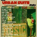 Irene Lamedica & Steve Dub URBAN SUITE DAILY MixTape *GOOD REGGAE MUSIC* (11.03.014)