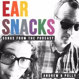 Ear Snacks Special Episode:  Album Release Party on Kids Place Live