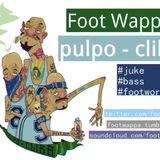 pulpo-clika #KETCHUP footwave podcasting