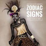 Zodiac Signs Leo Volume 3
