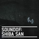 SoundOf: Shiba San