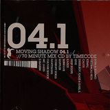 Moving Shadow 04.1 Mix CD