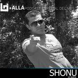 B+allá Podcast Especial del Mes Shonu