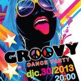 Dj Josth Beat live @ Groovy Dance Party